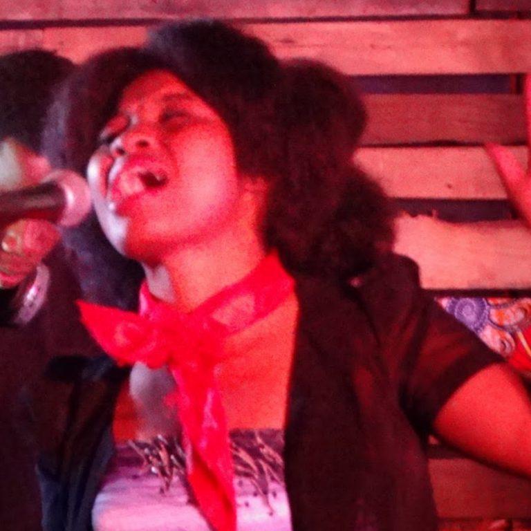 Louise Mwangaza (Light)